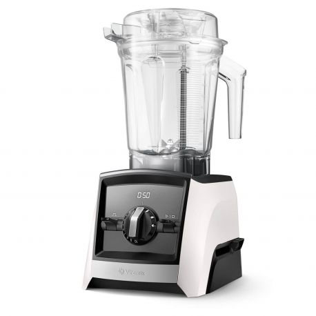 Vitamix Ascent 2500 - Blanco