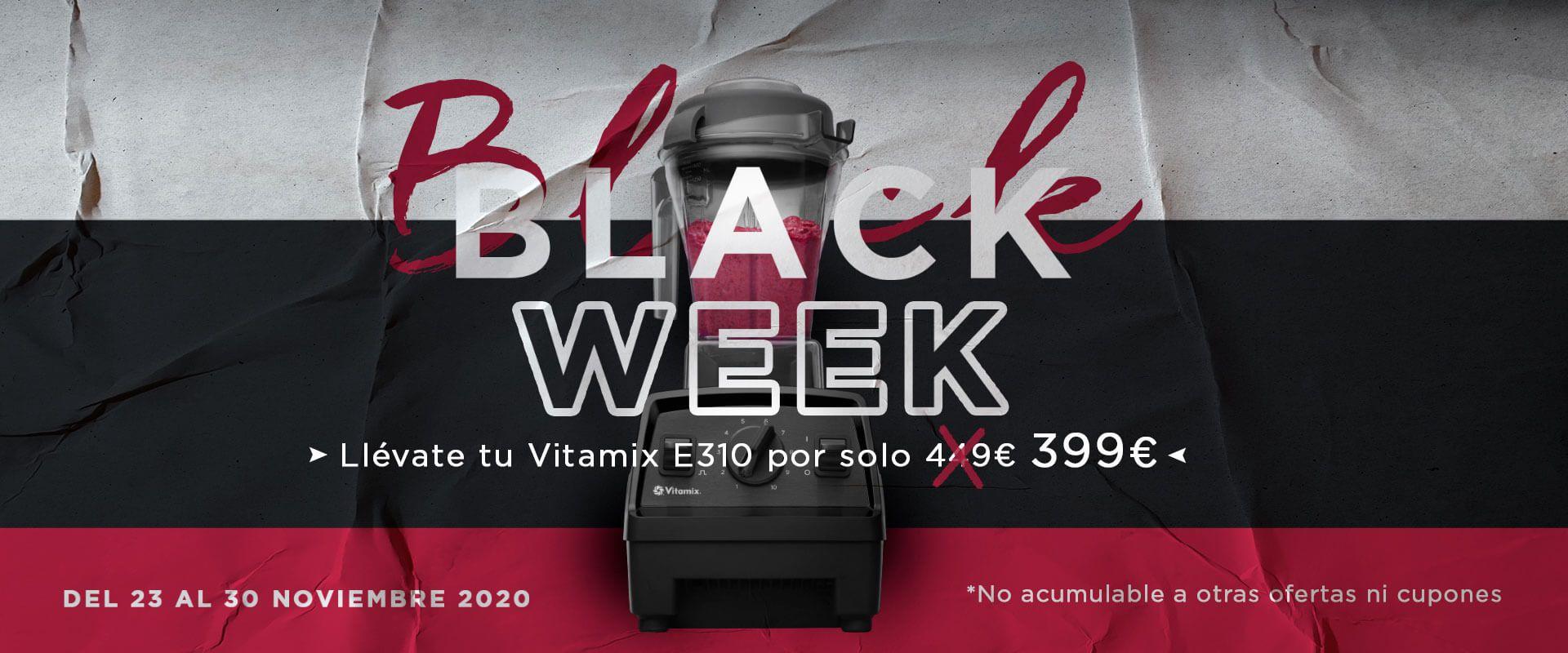 Black Friday Vitamix