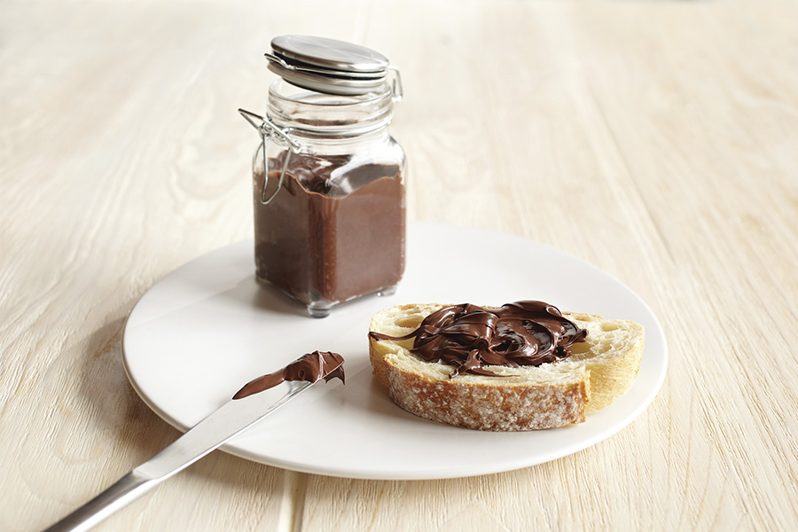 Alternativa nocilla, nutella