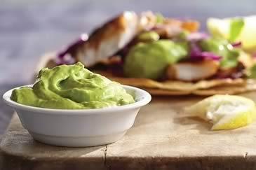 Salsas y cremas con Vitamix